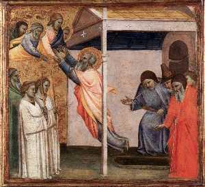 Assumption of St John the Evangelist