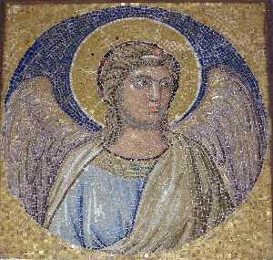 Navicella (mosaic fragment)