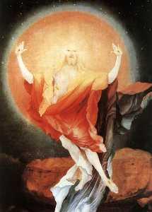 The Resurrection (detail)