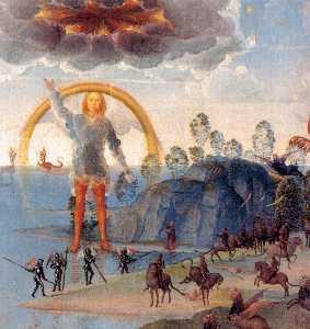 St John Altarpiece (detail) (13)