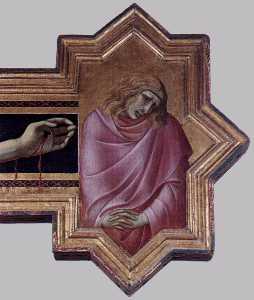 Crucifix ( détail )