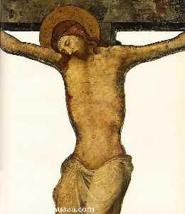 Cut-out Crucifix ( détail )