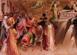 The Beheading of St Catherine of Alexandria