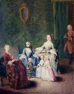 The Sagredo Family