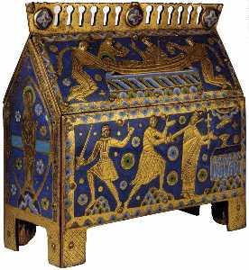Reliquary of Thomas Becket