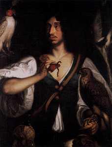 Landgrave Friedrich of Hessen-Eschwege