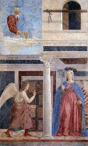 10. Annunciation