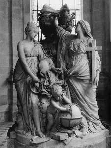 Monument to the Dauphin