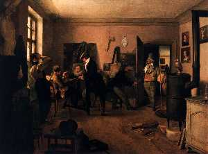 The Scholars' Room