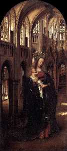 Madonna in the Church