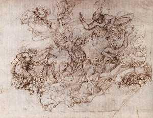 Allegory of the Virtues of Federico II Gonzaga