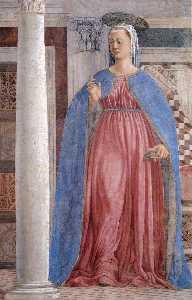 10. Annunciation (detail) (10)