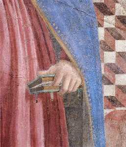 10. Annunciation (detail) (14)
