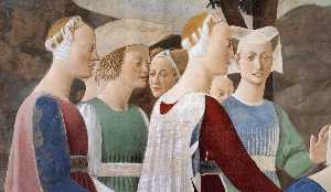 2a. Procession of the Queen of Sheba (detail) (11)