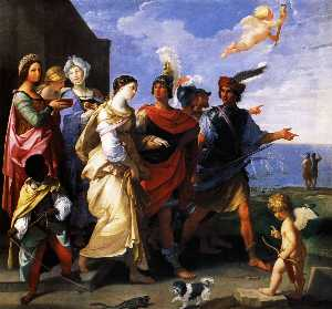 The Rape of Helena