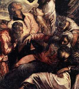 The Crucifixion (detail) (11)