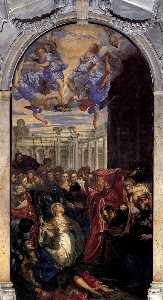 The Miracle of St Agnes