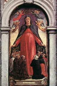 Madonna della Misericordia