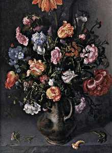 花瓶 と一緒に  フラワーズ