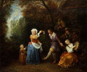 The Country Dance