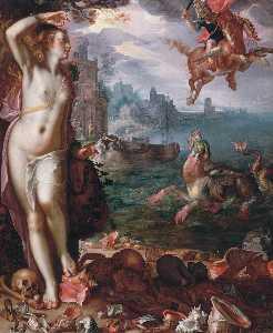 Perseo e Andromeda