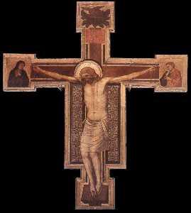 Crucifix ( 14 )