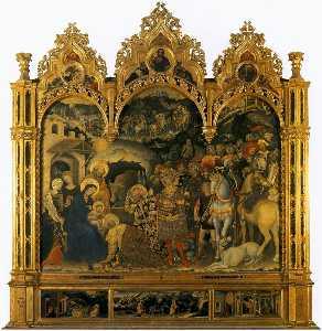 Adoration of the Magi (11)