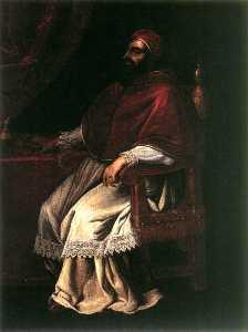 Portrait of Clement VII