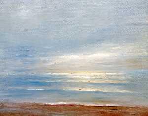 Light sea-mood