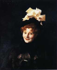 Madame Paul Escudier