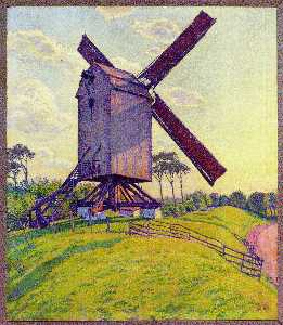 The Mill at Kelf