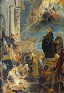 Miracle of St. Francis