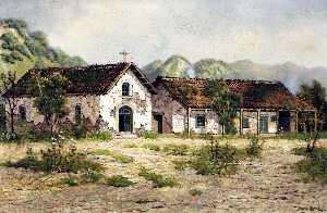 Mission San Francisco Solano