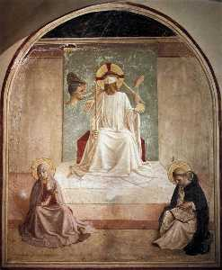 Mocking of Christ (Convento di San Marco, Florence)