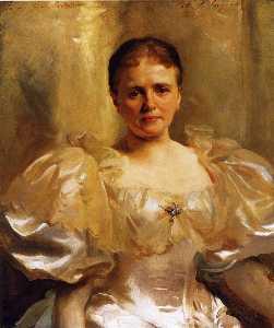 Mrs. William Shakespeare (Louise Weiland)