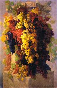 An Offering to Bacchus