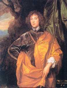 Philip, Fourth Lord Wharton