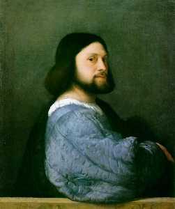 Ritratto Ariosto