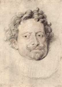 Portrait of Don Diego Messina