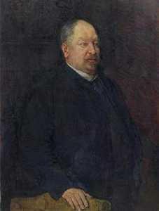 portrait de m . camille laurent
