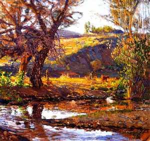 Rancho near Capistrano