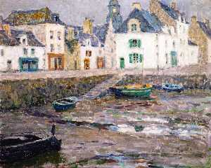 Sailor's Houses, Le Croisic