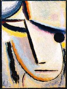 Savior's Face: Prayer