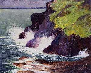 The Three Cliffs