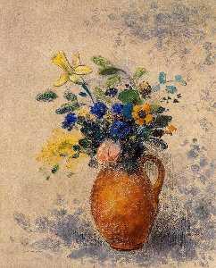 Vase of Flowers (15)