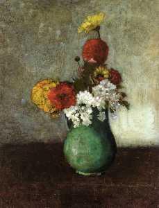 Vase of Flowers (16)