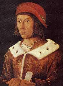 Friedrich der Siegreiche