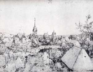 View Of Heroldsberg