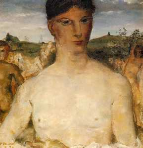 Chest of Man