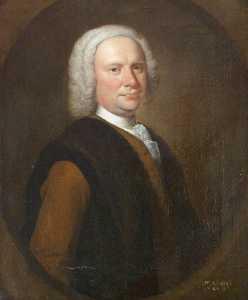 Nicholas Glass, Mayor Of Barnstaple